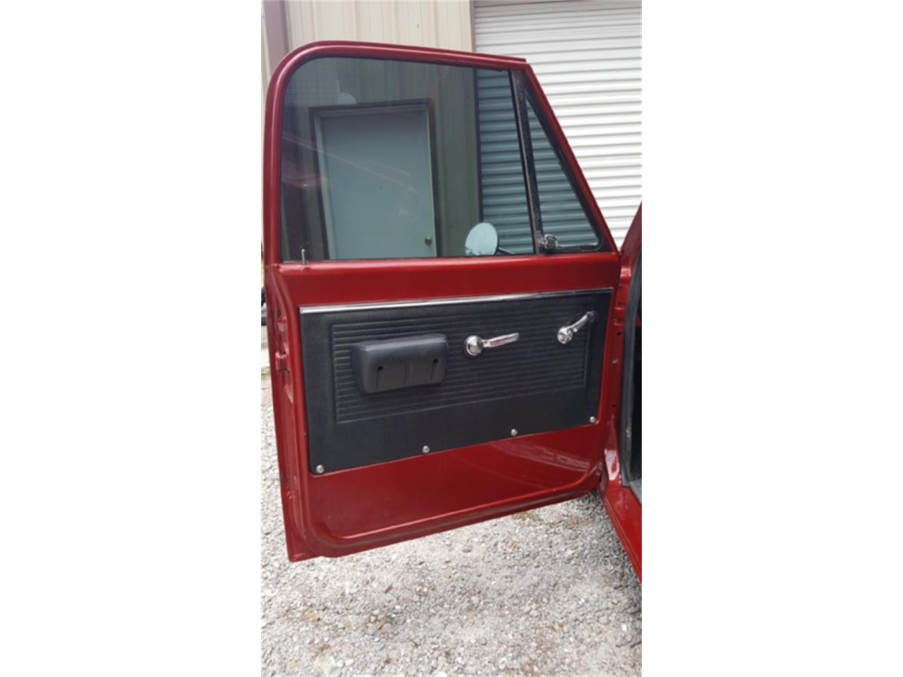 Large Picture of '67 Chevrolet C/K 10 - $20,000.00 Offered by a Private Seller - L4GL