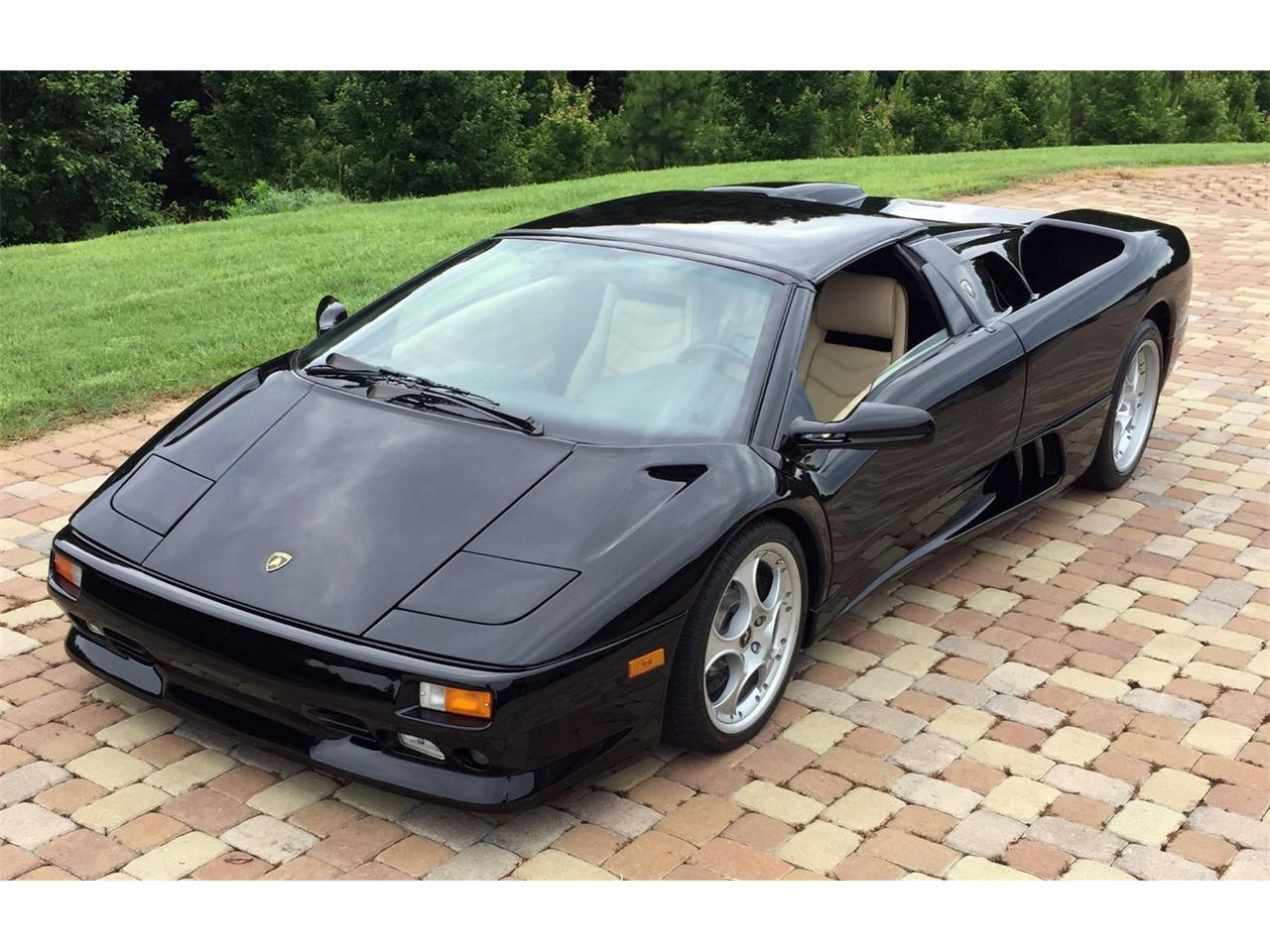 Large Picture of '98 Lamborghini Diablo located in Georgia Offered by Muscle Car Jr - L4GM
