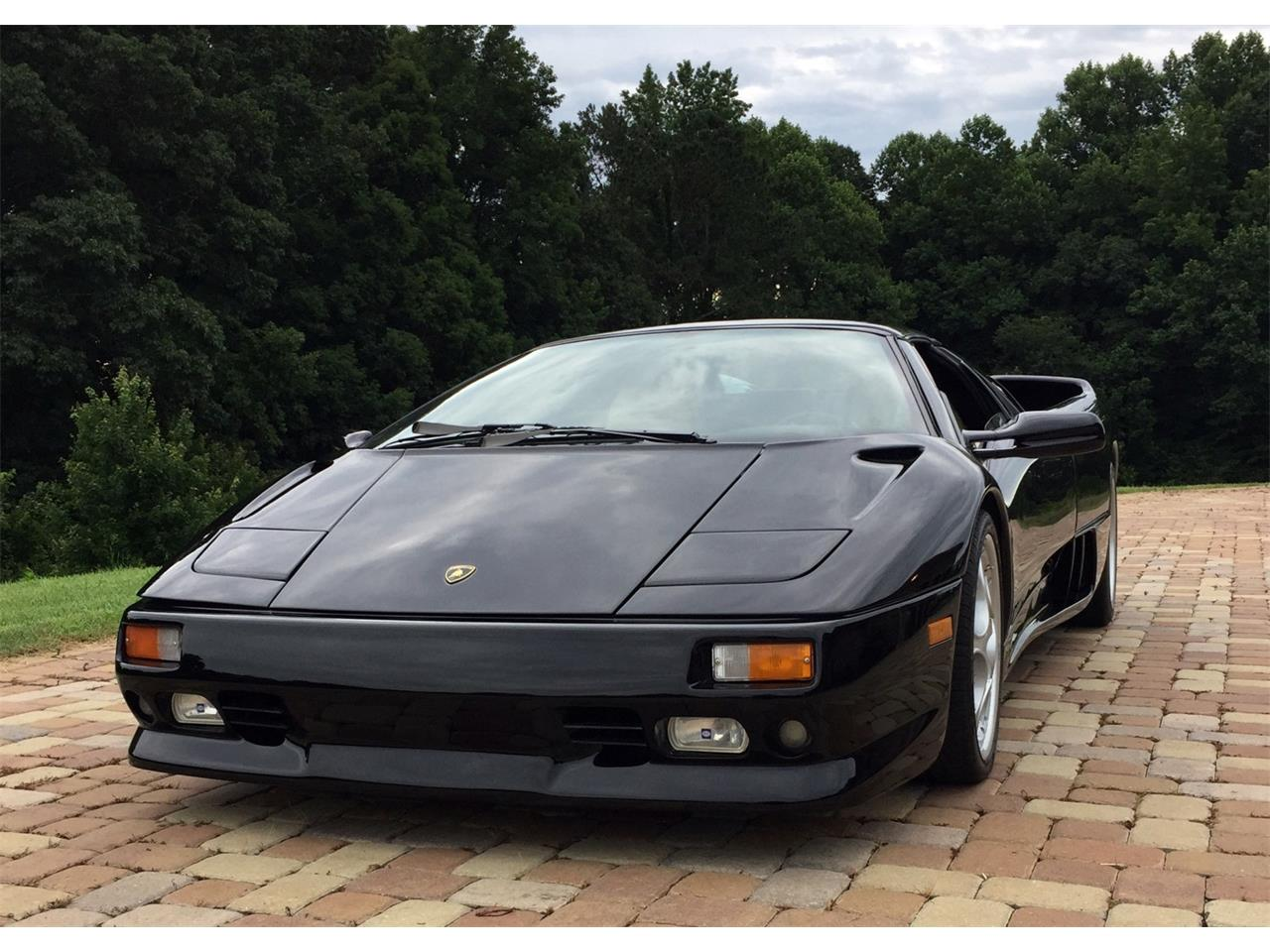 Large Picture of 1998 Diablo - $285,000.00 Offered by Muscle Car Jr - L4GM