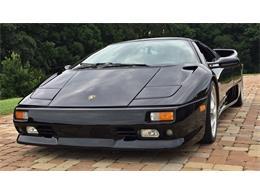 Picture of '98 Lamborghini Diablo - $285,000.00 Offered by Muscle Car Jr - L4GM