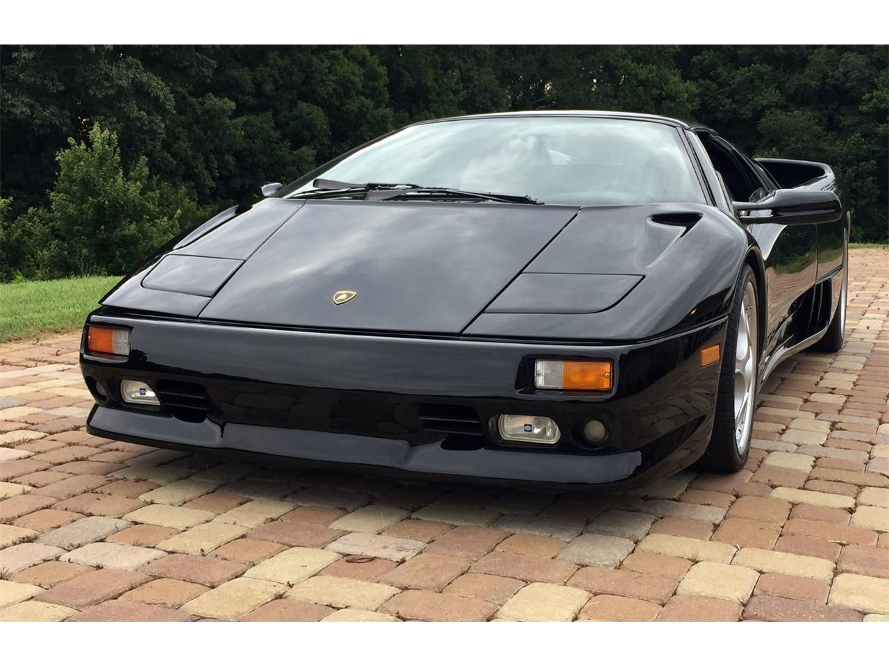Large Picture of 1998 Lamborghini Diablo Offered by Muscle Car Jr - L4GM