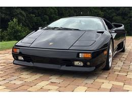 Picture of 1998 Lamborghini Diablo - $285,000.00 Offered by Muscle Car Jr - L4GM