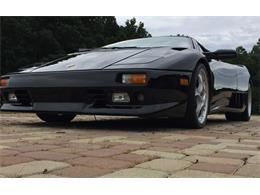 Picture of '98 Diablo located in Alpharetta Georgia Offered by Muscle Car Jr - L4GM