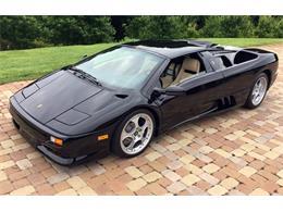 Picture of '98 Lamborghini Diablo - $285,000.00 - L4GM