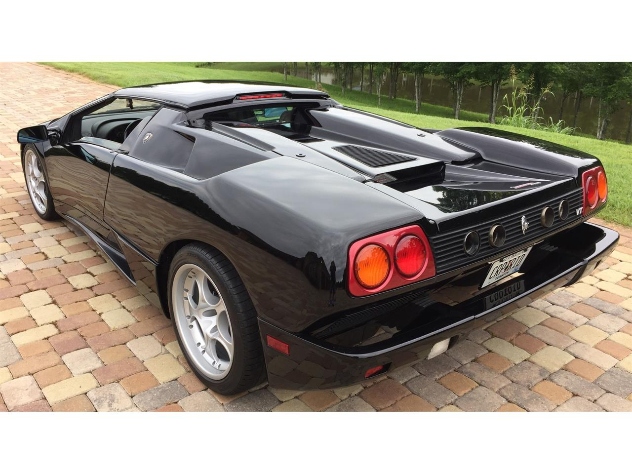 Large Picture of '98 Lamborghini Diablo - $285,000.00 Offered by Muscle Car Jr - L4GM