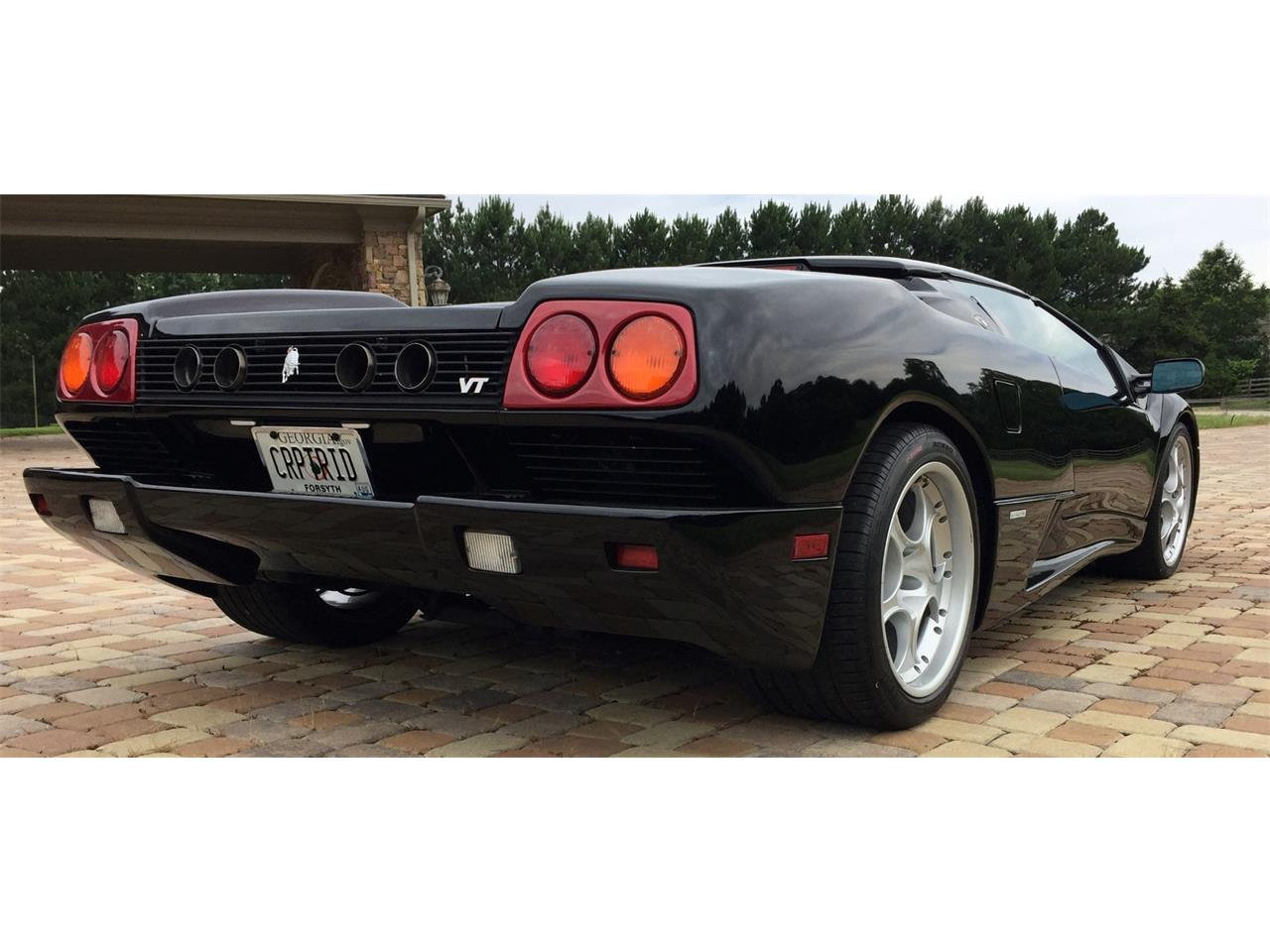 Large Picture of '98 Diablo Offered by Muscle Car Jr - L4GM