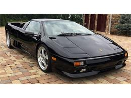 Picture of '98 Diablo located in Georgia - $285,000.00 Offered by Muscle Car Jr - L4GM