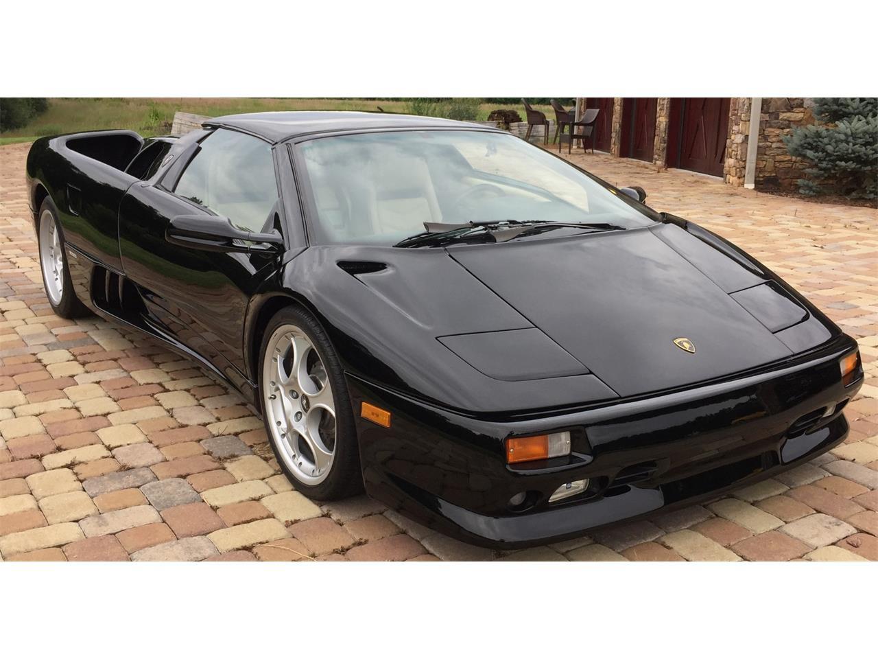 Large Picture of 1998 Lamborghini Diablo located in Alpharetta Georgia - $285,000.00 - L4GM