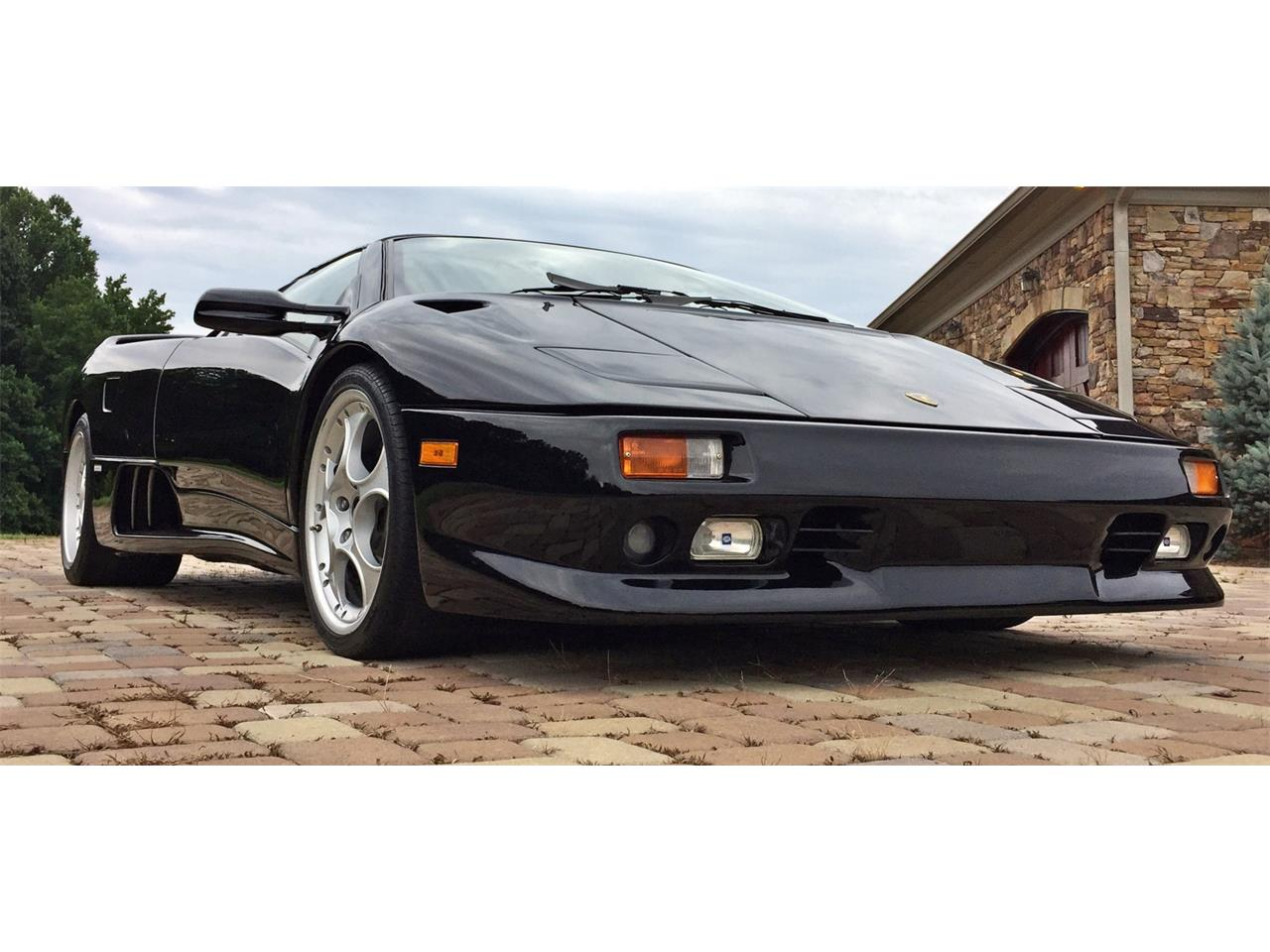 Large Picture of 1998 Diablo Offered by Muscle Car Jr - L4GM