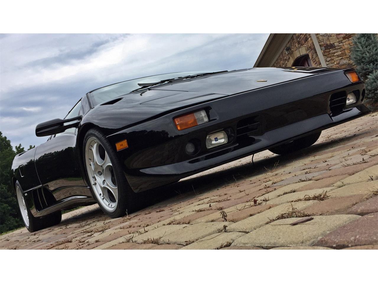 Large Picture of 1998 Lamborghini Diablo located in Alpharetta Georgia - $285,000.00 Offered by Muscle Car Jr - L4GM