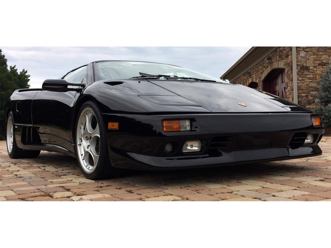 Large Picture of 1998 Lamborghini Diablo - $285,000.00 - L4GM