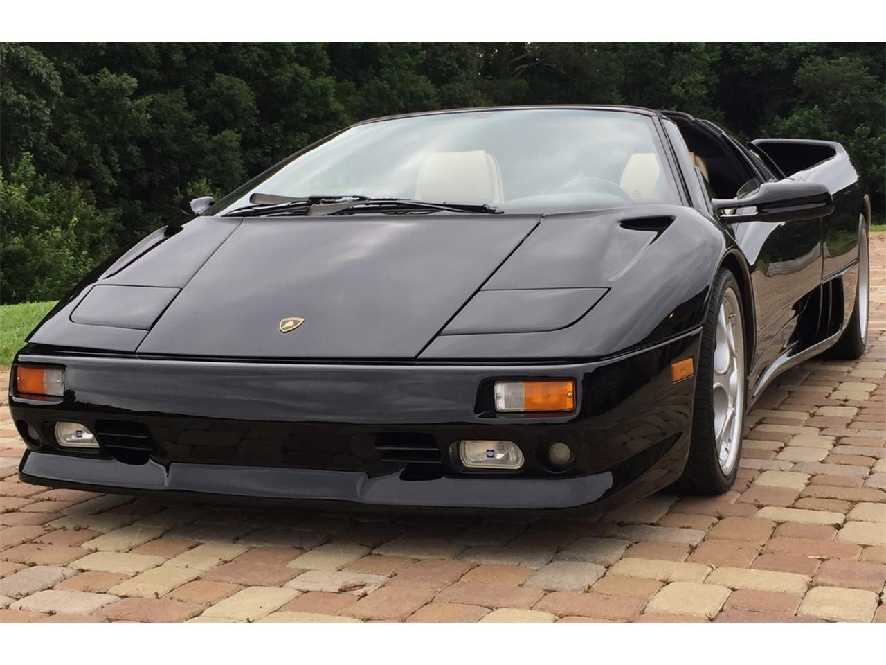 Large Picture of '98 Lamborghini Diablo located in Alpharetta Georgia - $285,000.00 - L4GM