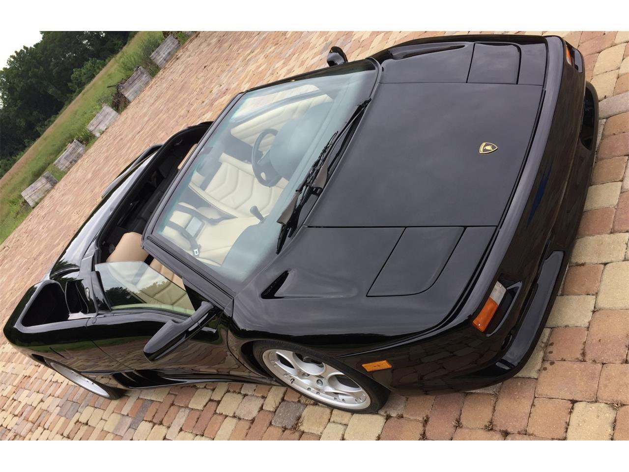 Large Picture of 1998 Lamborghini Diablo - L4GM