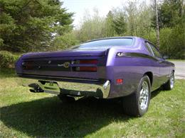 Picture of '71 Duster Auction Vehicle - L4GO