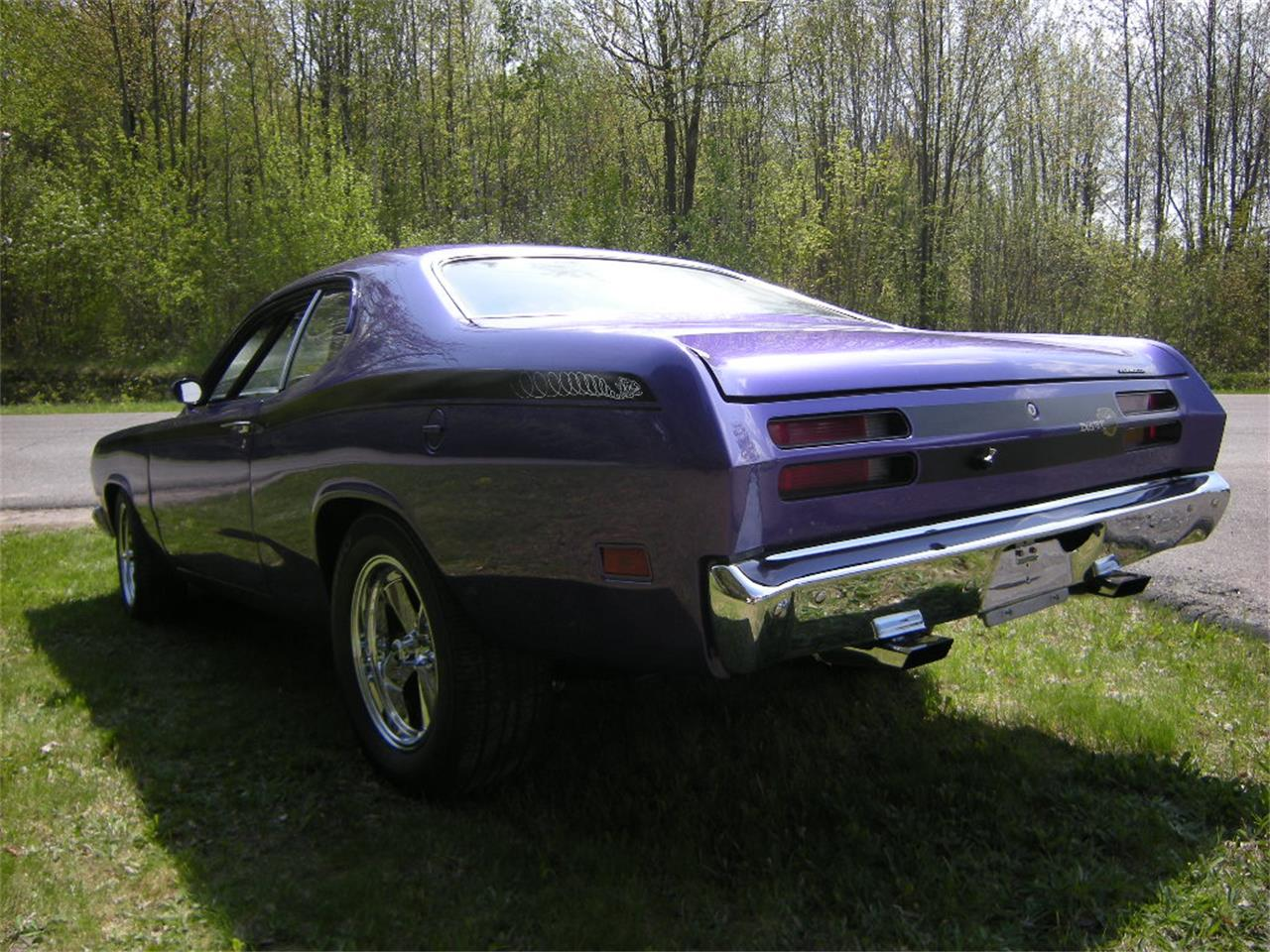 Large Picture of Classic 1971 Plymouth Duster Offered by a Private Seller - L4GO