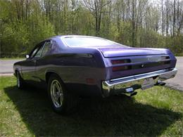 Picture of '71 Duster located in Quebec Offered by a Private Seller - L4GO
