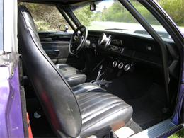 Picture of Classic '71 Duster located in Quebec Auction Vehicle - L4GO
