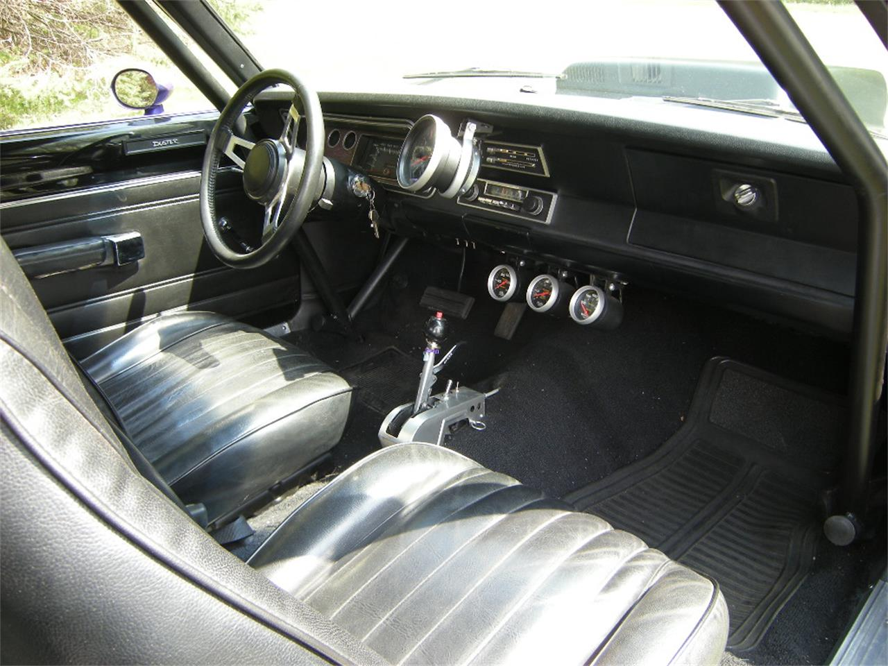 Large Picture of Classic '71 Duster - L4GO