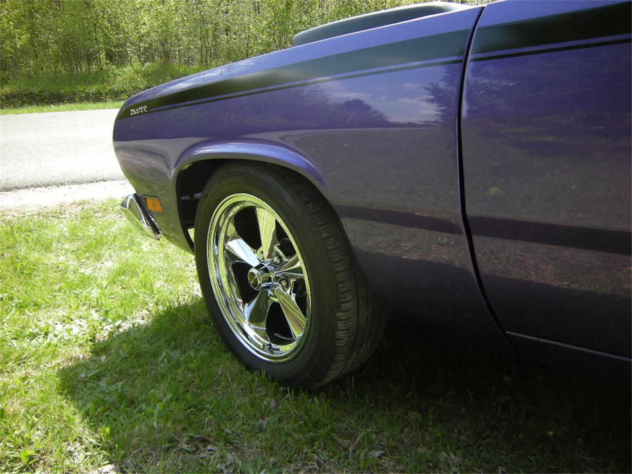 Large Picture of Classic '71 Duster Offered by a Private Seller - L4GO