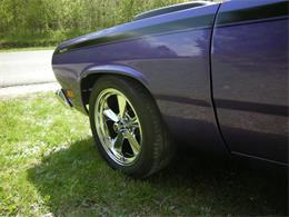 Picture of Classic 1971 Duster - L4GO