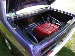 Picture of '71 Duster - L4GO