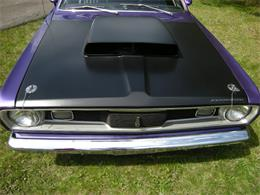 Picture of 1971 Plymouth Duster located in Quebec Auction Vehicle Offered by a Private Seller - L4GO