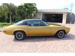 Picture of '72 Camaro - L4GR