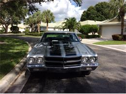 Picture of 1970 Chevelle located in Florida - L4GW