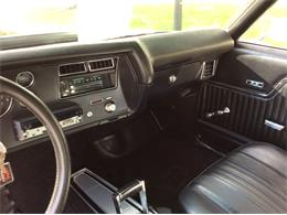 Picture of 1970 Chevrolet Chevelle Offered by a Private Seller - L4GW