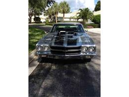 Picture of 1970 Chevrolet Chevelle located in Jupiter Florida - L4GW