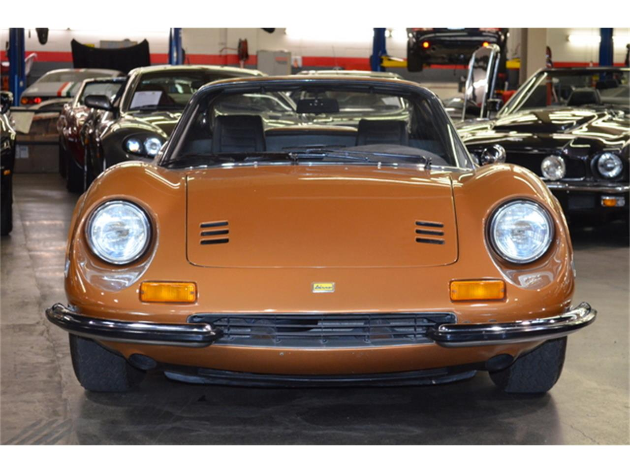 Large Picture of '74 Dino Auction Vehicle Offered by Autosport Designs Inc - L4HN