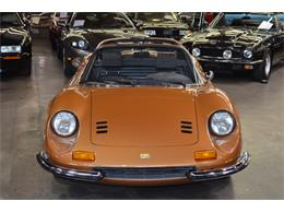 Picture of 1974 Ferrari Dino Auction Vehicle Offered by Autosport Designs Inc - L4HN