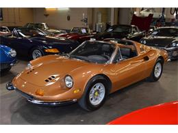 Picture of 1974 Ferrari Dino located in New York Auction Vehicle Offered by Autosport Designs Inc - L4HN