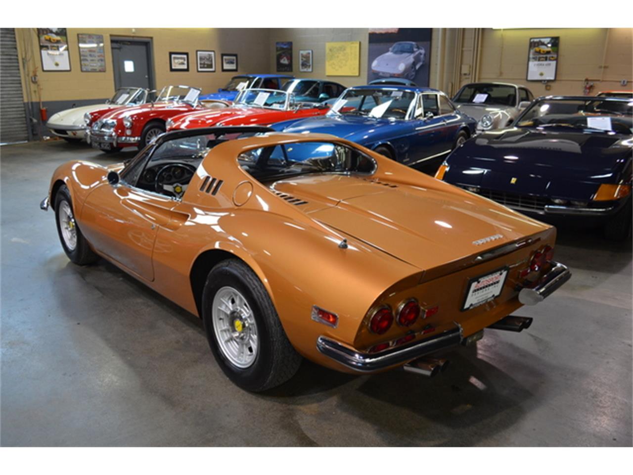 Large Picture of '74 Ferrari Dino Auction Vehicle - L4HN