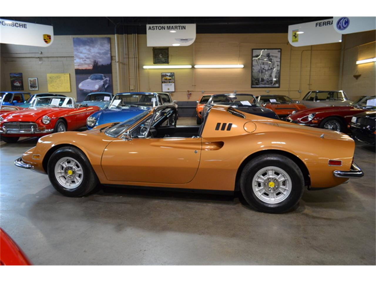 Large Picture of 1974 Dino located in New York Auction Vehicle - L4HN