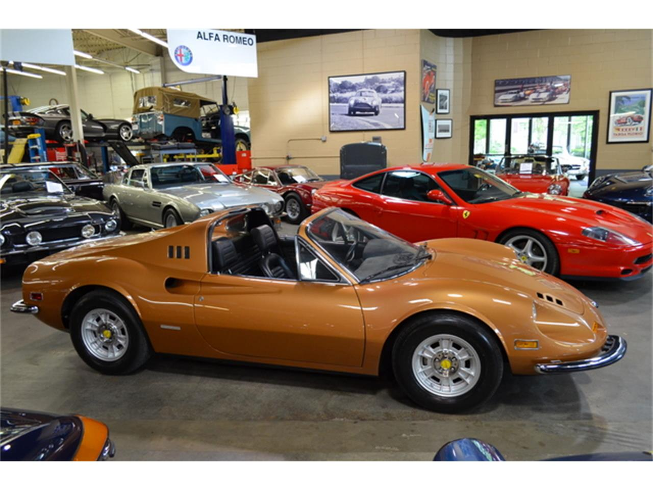 Large Picture of 1974 Dino - L4HN