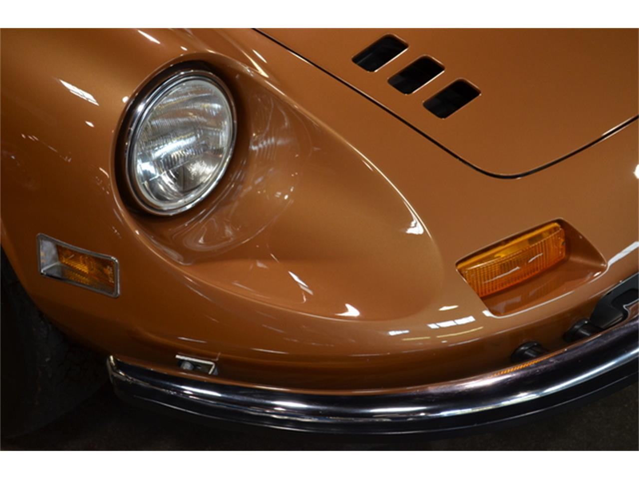 Large Picture of '74 Dino located in Huntington Station New York Offered by Autosport Designs Inc - L4HN