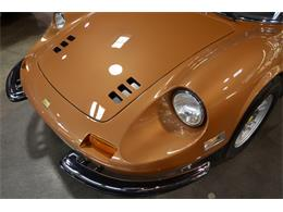 Picture of 1974 Ferrari Dino located in Huntington Station New York Auction Vehicle Offered by Autosport Designs Inc - L4HN