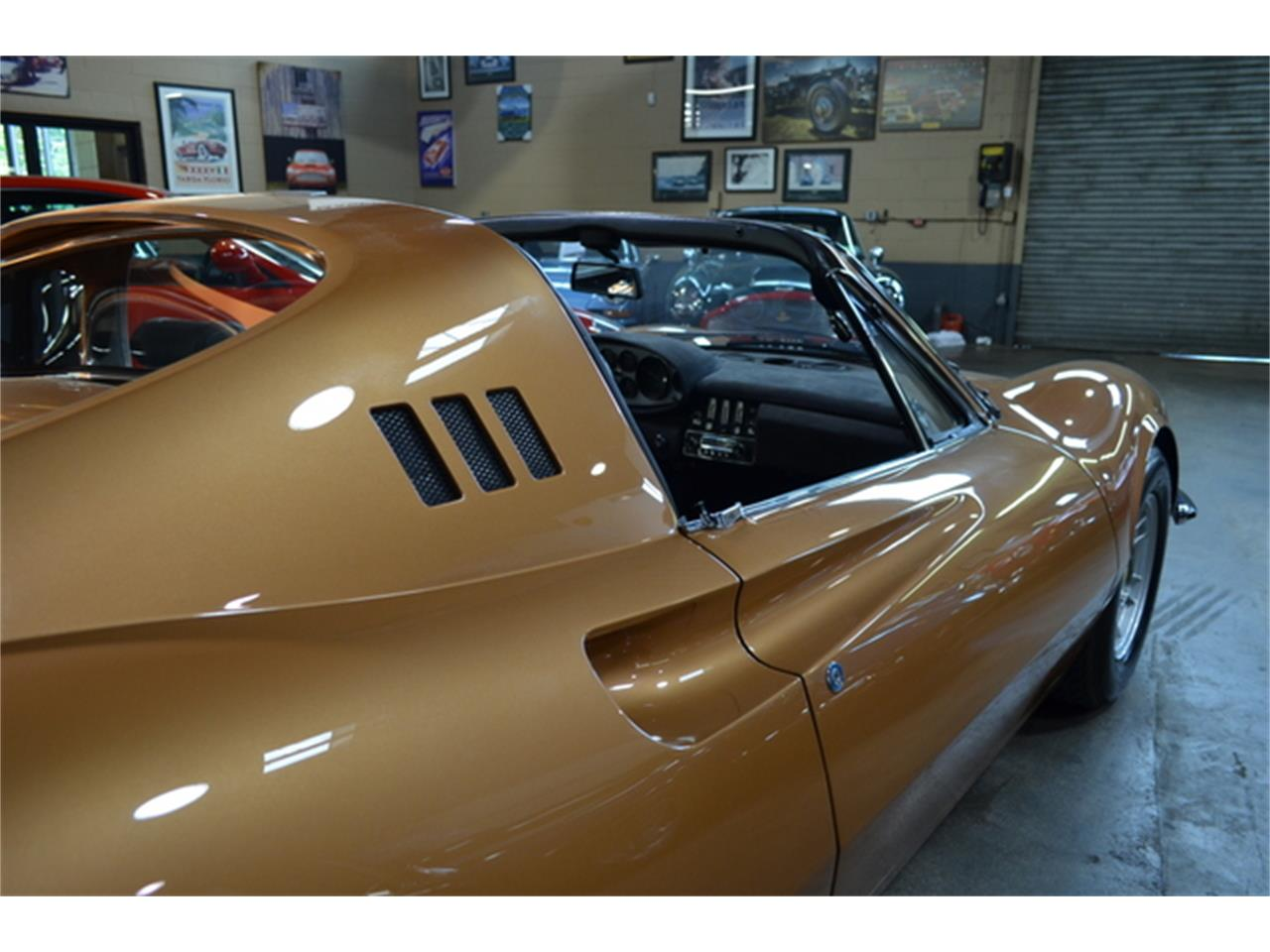 Large Picture of 1974 Dino Auction Vehicle Offered by Autosport Designs Inc - L4HN