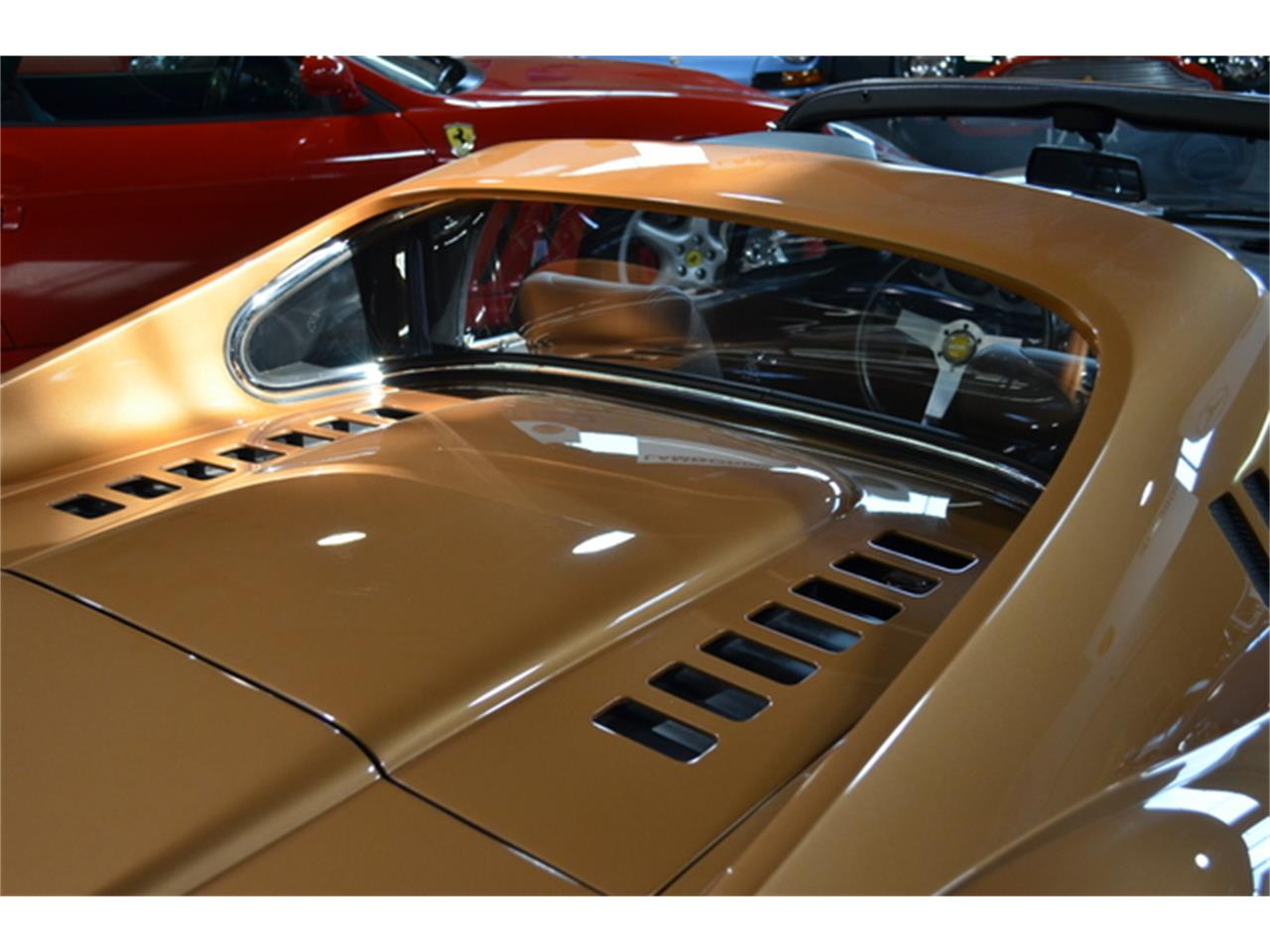 Large Picture of 1974 Ferrari Dino located in Huntington Station New York Auction Vehicle Offered by Autosport Designs Inc - L4HN