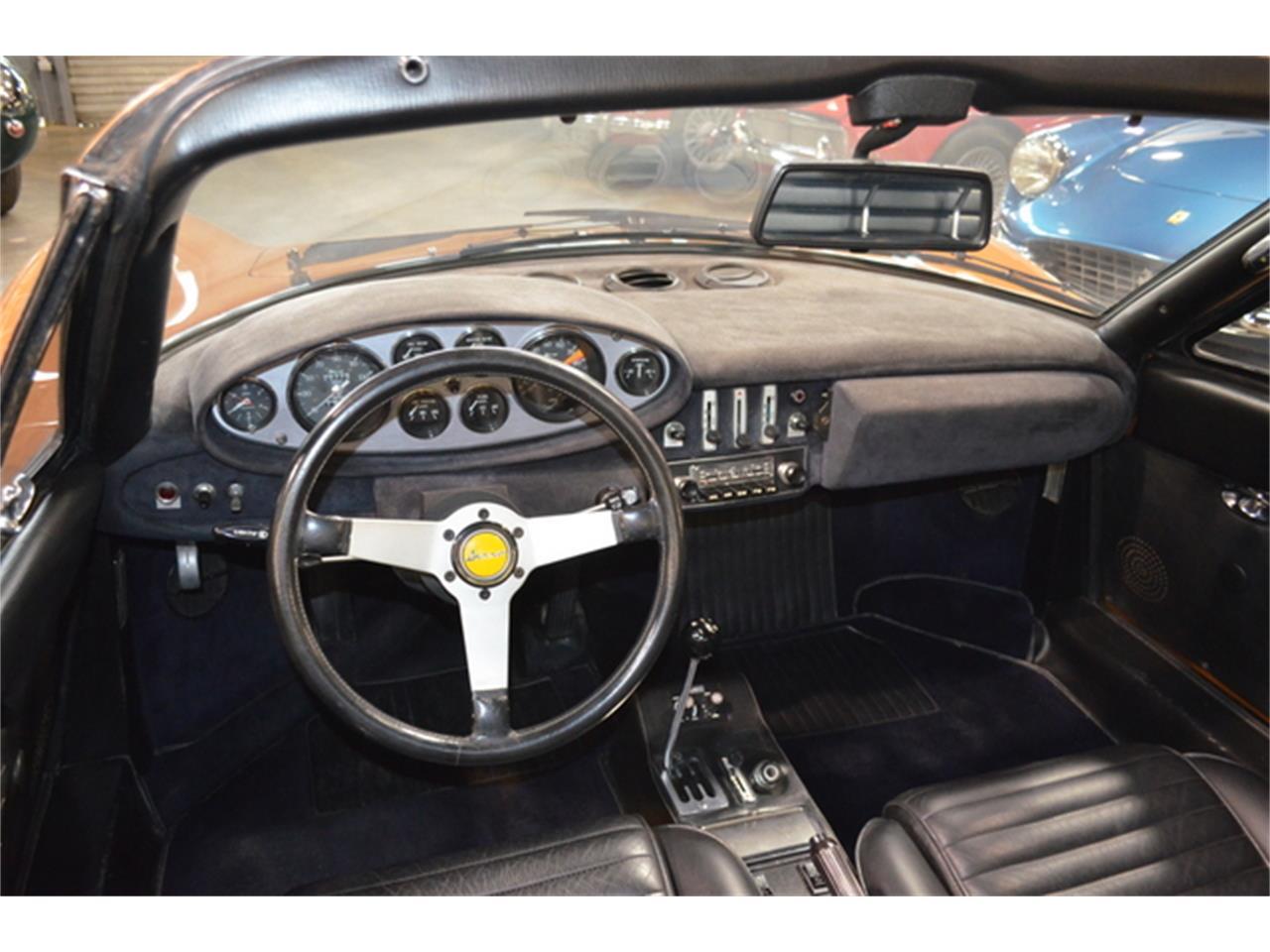 Large Picture of '74 Ferrari Dino - L4HN