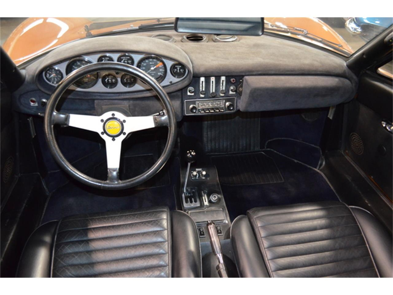 Large Picture of '74 Ferrari Dino located in Huntington Station New York Auction Vehicle - L4HN