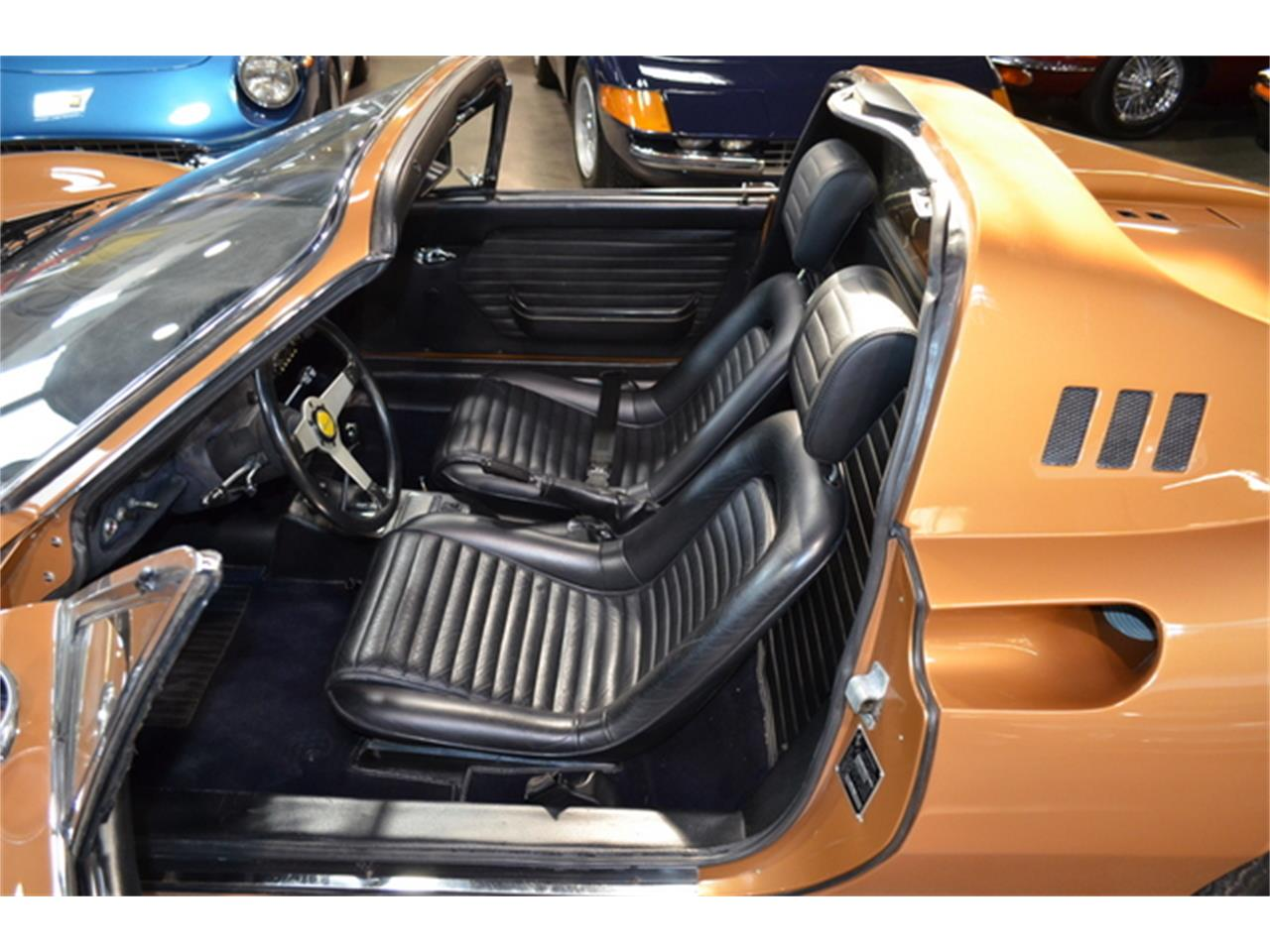 Large Picture of '74 Dino located in New York Offered by Autosport Designs Inc - L4HN