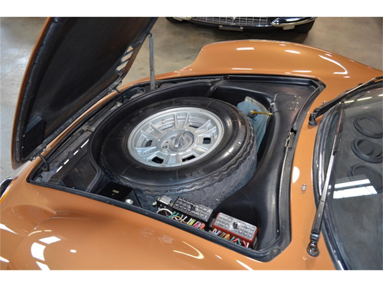 Large Picture of '74 Ferrari Dino located in Huntington Station New York Offered by Autosport Designs Inc - L4HN