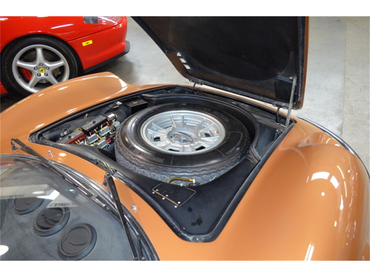 Large Picture of '74 Dino located in New York Auction Vehicle Offered by Autosport Designs Inc - L4HN