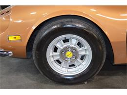 Picture of '74 Ferrari Dino Auction Vehicle Offered by Autosport Designs Inc - L4HN