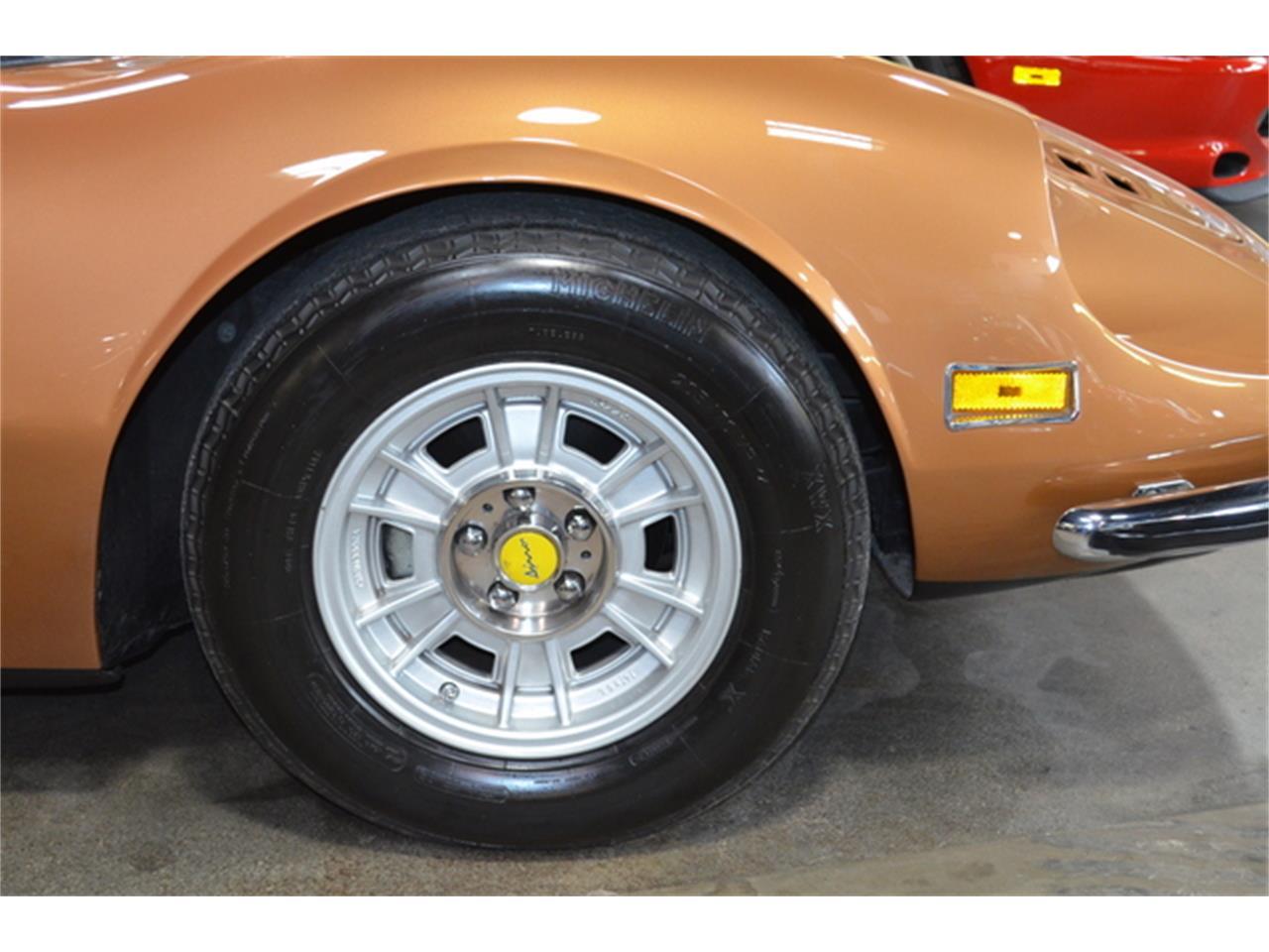Large Picture of 1974 Ferrari Dino Auction Vehicle - L4HN