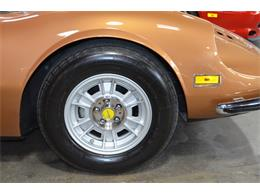 Picture of '74 Ferrari Dino located in Huntington Station New York Auction Vehicle Offered by Autosport Designs Inc - L4HN