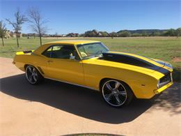 Picture of '69 Camaro - L4HO