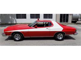 Picture of '74 Torino - L4HQ